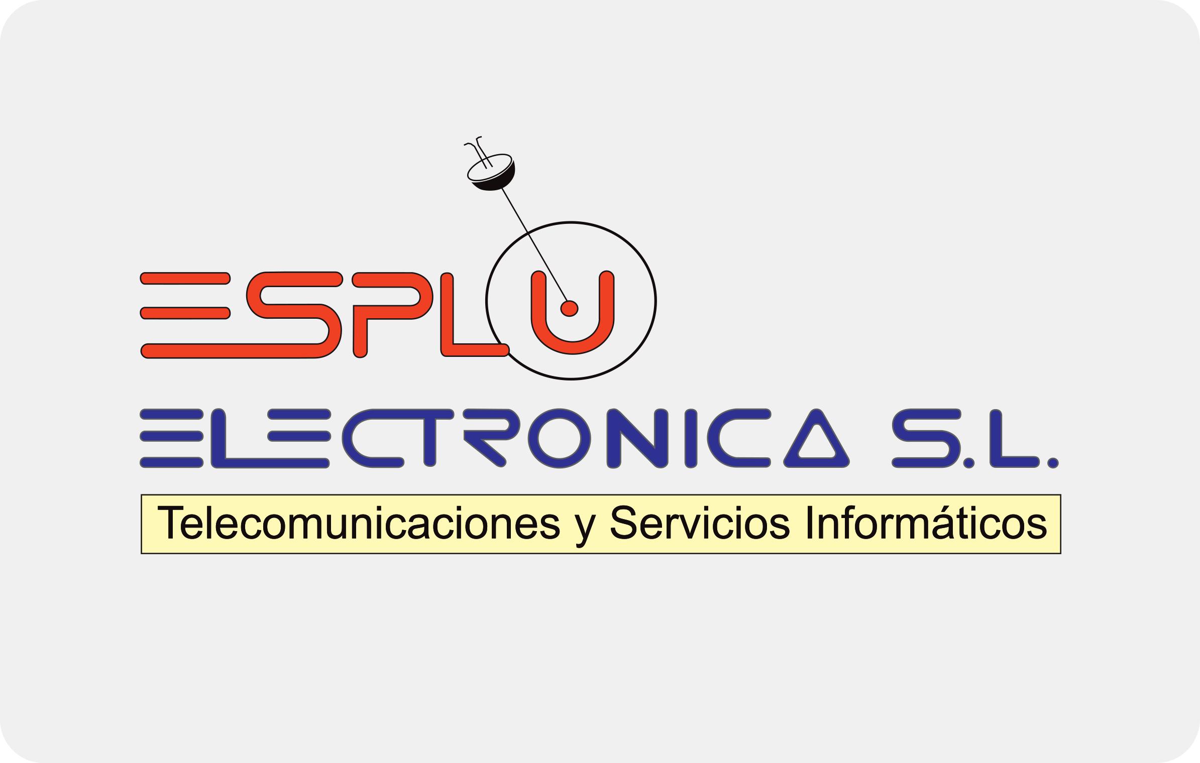 Esplu Electrónica